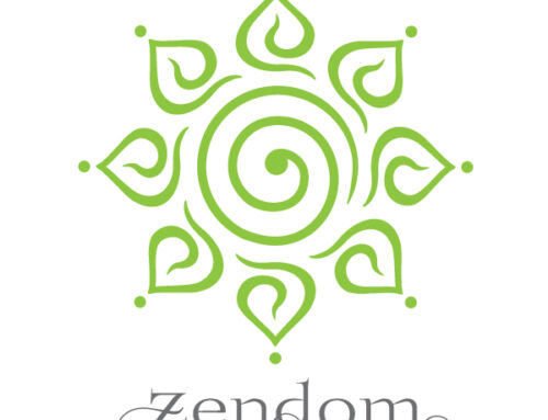 Zendom – Logo Design & Illustration
